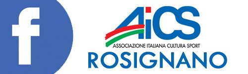 Pagina Facebook AICS Rosignano